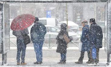 Prognoza meteo pentru urmatoarele doua saptamani. Ce vreme ne asteapta in decembrie