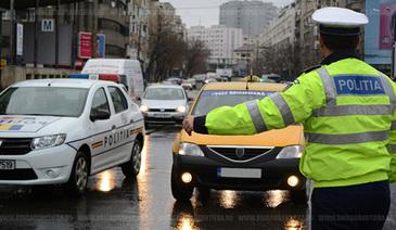 Circulatia mai multor tramvaie pe Soseaua Stefan cel Mare, din Bucuresti, a fost blocata