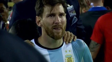 Drama in familia lui Messi. Fratele fotbalistului a fost arestat si risca sa ramana dupa gratii
