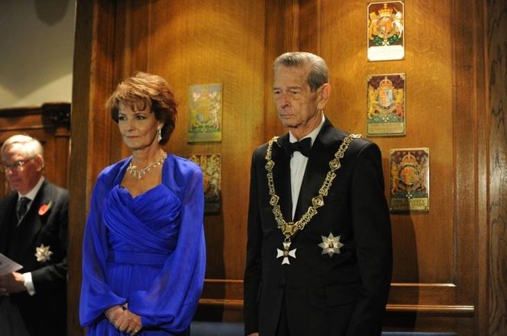 Principesa mostenitoare Margareta devine regina a Romaniei. Ca sef al Casei Regale, va putea decide cu privire la avere