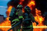 O mama si fiul acesteia au murit, in Galati, in urma unui incendiu izbucnit de la o soba cu defectiuni