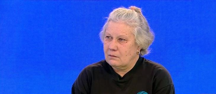"""Bunica Florentina trece printr-o adevarata drama dupa ce fiica ei a aflat ca e adoptata: """"Mama mea s-a omorat fiindca Diana ne-a batut cu o seara inainte"""""""