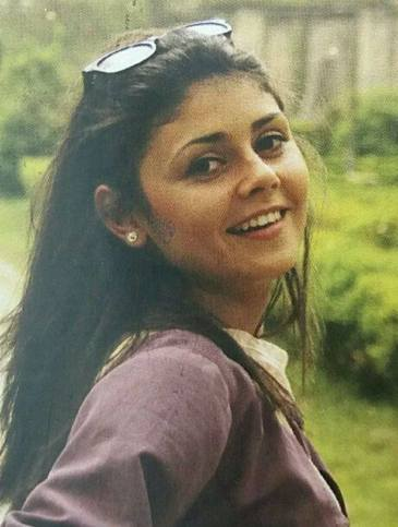 Alina Ciucu, tanara ucisa la metrou, ar fi fost membra PMP la Sectorul 3
