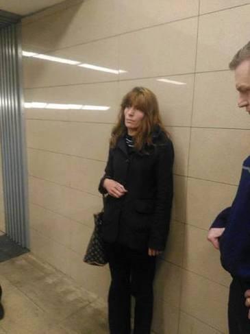 "Mama Magdalenei Serban, criminala de la metrou: ""Ne dracuia, arunca cu pietre in noi. Parca ar fi diabolica..."""