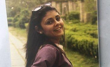 """Profesorii Alinei Ciucu, in stare de soc dupa moartea fetei: """"A fost prima promotie a sectiei Studii de Securitate in 2014! Inca nu imi revin si regret enorm pierderea suferita!"""""""
