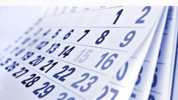 Bugetarii vor avea inca trei zile libere, intre Craciun si Revelion!