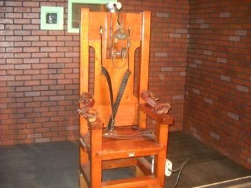 Liderii partidelor vor sa se adopte pedeapsa cu moartea!