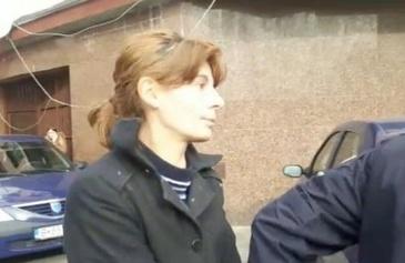 Cum le-a amenintat criminala de la metrou pe cele doua asistente de la Spitalul Penitenciarului Jilava! Este halucinant ce a putut sa le spuna Magdalena Serban cadrelor medicale
