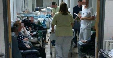 O romanca a murit la spitalul din Ubeda fara a primi asistenta medicala timp de 12 ore