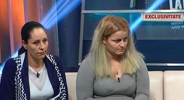 "Mama copiilor abuzati de politist rupe tacerea in platoul ""Wowbiz""! Femeia a izbucnit in lacrimi si a povestit cum se simt micutii ei"