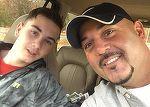 Un barbat a gasit poze cu o fetita goala in telefonul fiului sau. Barbatul nu a stat pe ganduri si a mers direct la politie