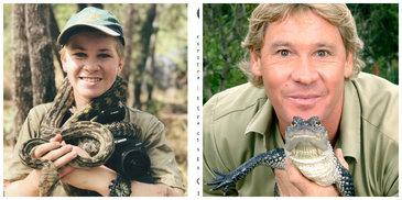 """Fiul lui Steve Irwin, """"Vanatorul de crocodili"""",  operat de urgenta! """"Am vrut ca tata sa fie mandru de mine!"""""""