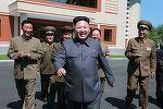 Decizie istorica! Coreea de Nord si Coreea de Sud, din nou sub acelasi steag!