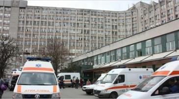 Panica in cel mai mare spital din Oltenia. Mai multi pacienti au ramas blocati in lifturi - Ce s-a intamplat