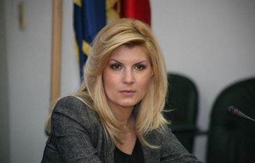 Elena Udrea urmeaza sa devina mama!