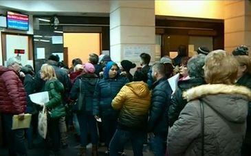 Depunerea declaratiei 600, amanata pentru inceputul lunii martie