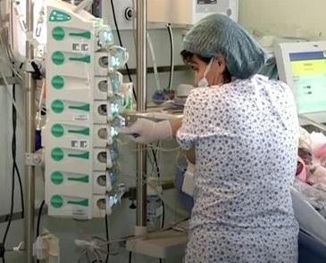 """Sfarsit teribil pentru o botosaneanca de 40 de ani! """"Cand a ajuns la spital era deja prea tarziu"""", au anuntat medicii cu tristete"""