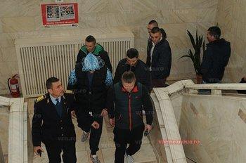 Trei dintre violatorii din Vaslui se pregatesc de eliberare conditionata, cu ajutorul recursului compensatoriu