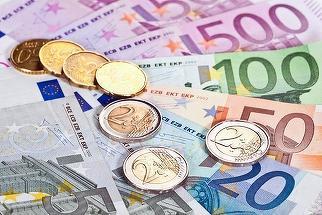 Din nou o veste proasta pentru romani! Euro atinge un nou nivel record