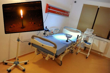 O tanara de 35 de ani din Constanta a murit la scurt timp dupa ce a nascut intr-un spital privat _ Medicii au resuscitat-o de cinci ori, dar pana la urma a pierdut lupta cu viata