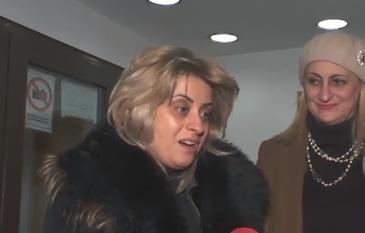 """Rasturnare de situatie in cazul femeii care a muscat un politist, intr-un mall din Bucuresti: """"M-au scuipat. Voiam sa ma apar"""""""