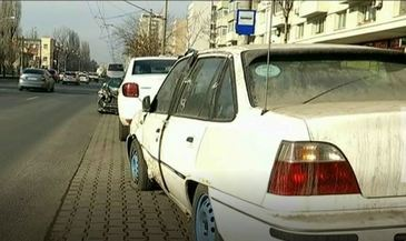 Programul Rabla sufera modificari! Cei care vor sa-si dea masinile vechi vor primi mai putini bani!