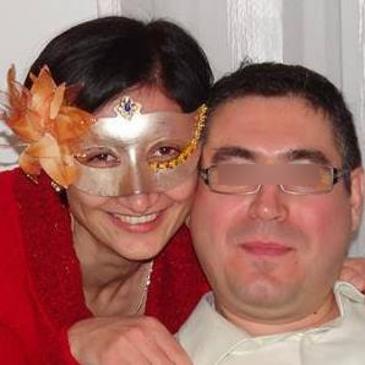 Sotul doctoritei romance care s-a sinucis in 2014 intr-un spital din Franta si-a refacut viata! Marius s-a insurat cu femeie din Galati, si ea doctorita la spitalul din Chateauroux EXCLUSIV