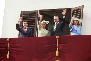 Casa Regala ramane in Palatul Elisabeta - Decizia este una de ultima ora