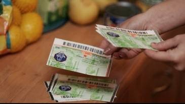 Un nou ajutor social pregatit de Guvern! Se vor acorda lunar tichete in valoare de 500 de lei! Cum poti beneficia