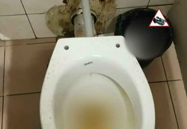Suntem de rasul lumii! Bucurestiul are cele mai putine toalete publice dintre toate capitalele europene!