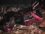 Accident MORTAL in Mures! Trei persoane au murit si una a fost ranita grav dupa ce un autoturism s-a ciocnit cu un TIR