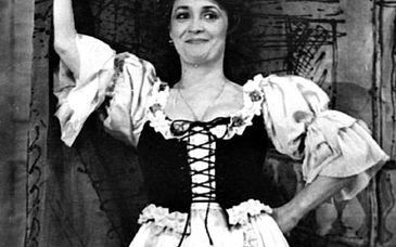 Actrita Paula Ionescu a incetat din viata la varsta de 73 de ani