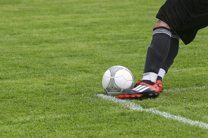 Un fotbalist al echipei braziliene Juazeirense a murit in timpul antrenamentului