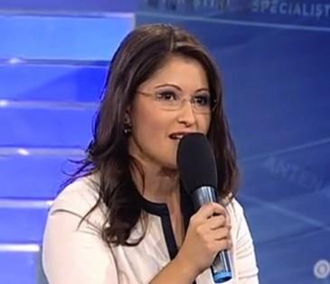 Oana Zamfir, umilita de o judecatoare! Drama prin care a trecut jurnalista cand a fost insarcinata