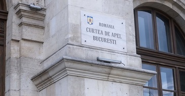 Alerta cu bomba la Curtea de Apel Bucuresti. Mai multi angajati au fost evacuati