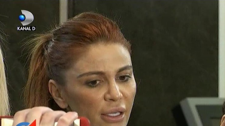 "Razboiul intre DNA si cei acuzati de coruptie, la Instanta Suprema. Andreea Cosma: ""Am incercat sa am o relatie cu un om care era inuman. A vrut sa ma arunce in puscarie"""