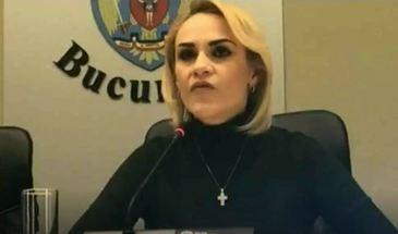 Gabriela Firea, amenintata cu moartea si bataia! De ce e lumea nemultumita de Primarul Bucurestiului! Are legatura cu o decizie luata in urma cu cateva zile