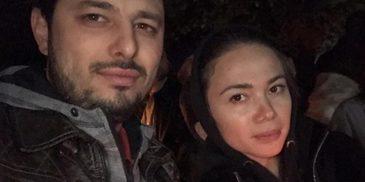Anastasia Cecati era singurul sprijin al familiei, de care avea grija ca de ochii din cap! Cantareata omorata cu cutitul de sotul ei si-a plimbat mama si fratele prin intreaga lume FOTO