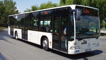 RATB va fi transformata in societate pe actiuni cu denumirea Societatea de Transport Bucuresti SA