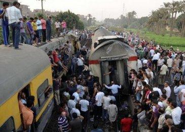 Tragedie feroviara soldata cu cel putin 15 morti si peste 40 de raniti! Bilantul este in crestere!
