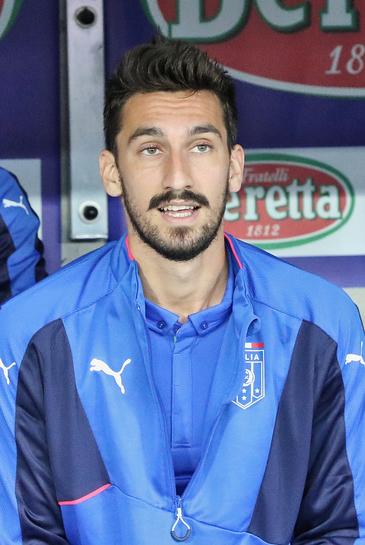 Veste cutremuratoare pentru fotbalul italian! Capitanul Fiorentinei, Davide Astori, a fost gasit mort!