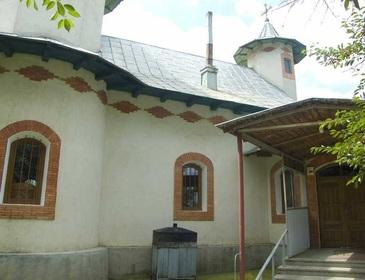 Incident bizar intr-o biserica din Vaslui! O femeie a murit chiar in timpul slujbei