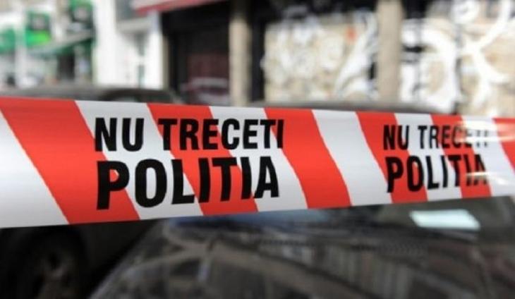 Criminal la 14 ani! Un elev din Sibiu a omorat un batran in casa caruia intrase dupa tigari