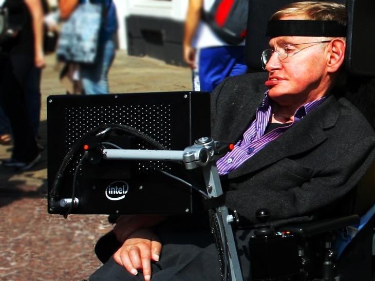 Fizicianul Stephen Hawking a murit! A fost una dintre cele mai luminate minti ale ultimilor 100 de ani!