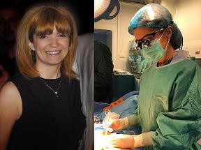"""De vorba cu Dr. Doina Hrehoret, unul dintre cei 4 chirurgi care fac transplant hepatic in Romania: Cum ajunge un ficat donat la pacientul in suferinta. Organul """"traieste"""" doar 8 ore"""