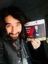 Cele mai tari fotografii cu Regele Mihai, pe care nu le-ai vazut niciodata! Fotograful Cristian Radu Nema a pus 170 de imagini cu Majestatea Sa intr-un album spectaculos! Foto!