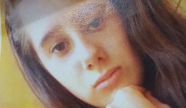 O fetita de 13 ani a disparut, fara urma, de acasa. Politia si familia o cauta cu disperare