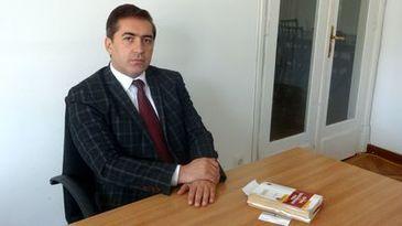 Primele imagini de la accidentul in care a fost implicat avocatul Daniel Ionascu