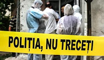 Crima socanta in Brasov! Si-a ucis sotia si cei doi copii. Ce s-a intamplat cand criminalul a mers la Politie