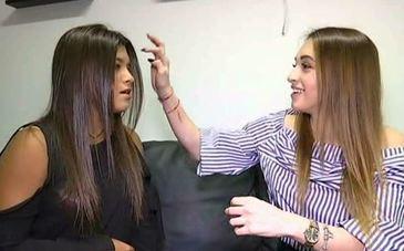 Diana Bulimar si Larisa Iordache sunt legate de o prietenie frumoasa! Cele doua sportive tin legatura permanent!